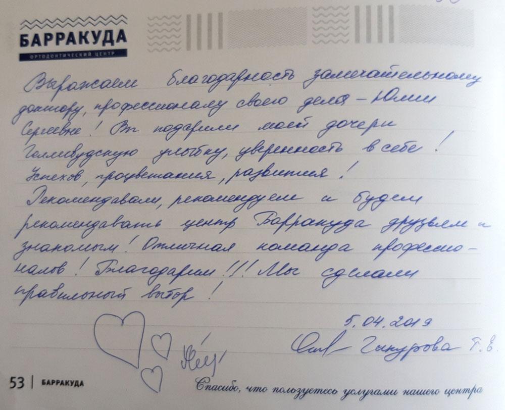 Т.В. Чикурова